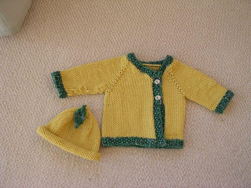 Owen sweater