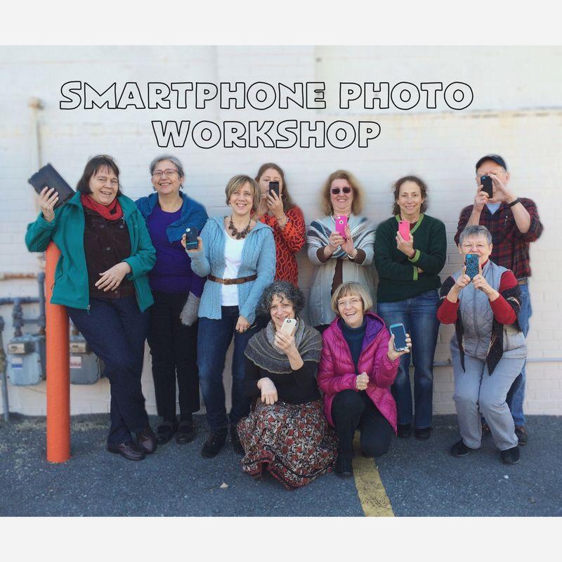SmartphoneworkshopMD